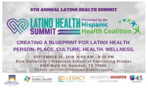 5th Annual Latino Health Summit