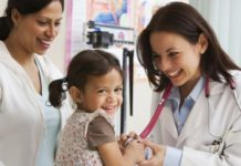 There is a shortage of Latina doctors
