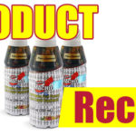 Mero Macho supplement has been recalled by FDA and company